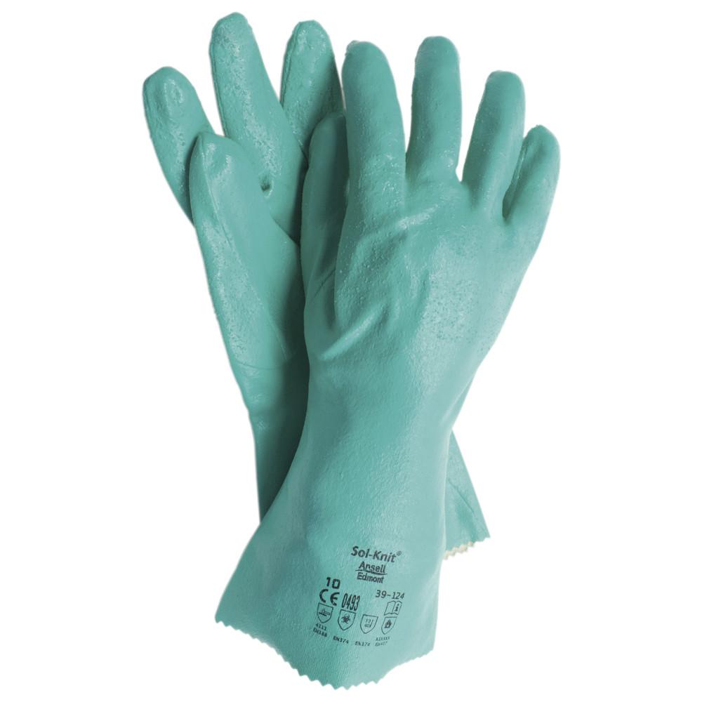Arbeits- und Schutzhandschuhe