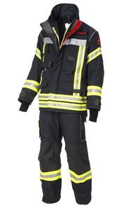 Vêtements de protection incendie