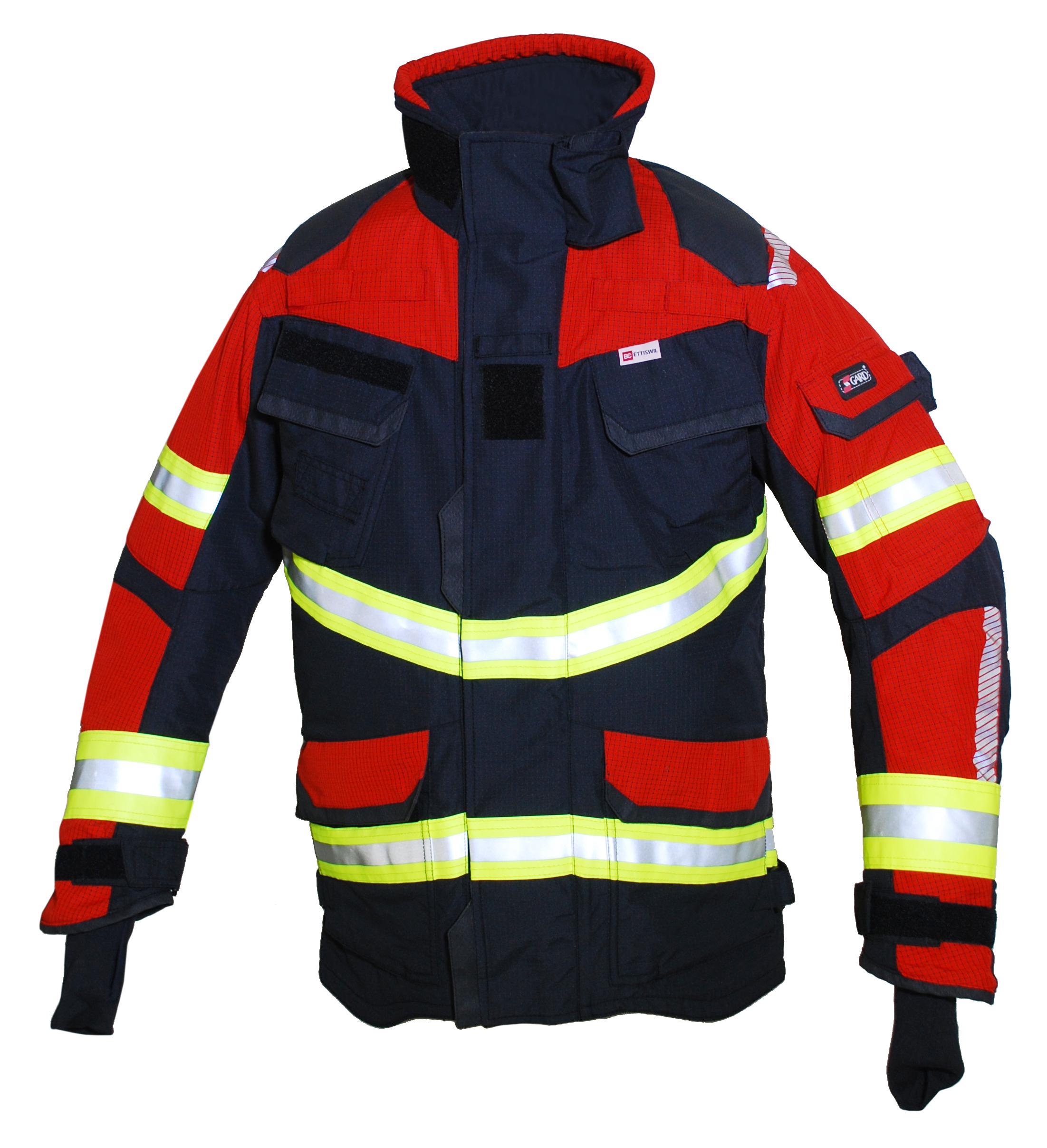 Vêtements de protection incendie ULTIMATE RSK