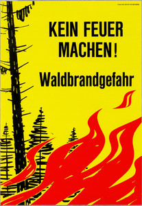 Outils d'extinction de feux