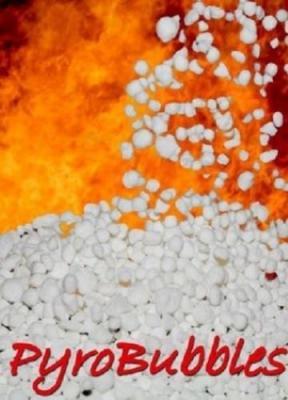PyroBubbles / Akkubrand