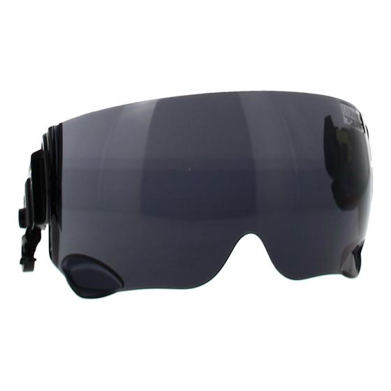Augenschutzvisier zu Gallet F1 XF getönt