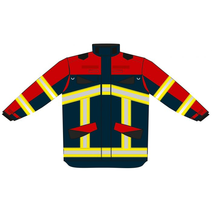 Veste de protection incendie HUNTER TITAN