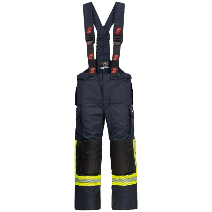 Brandschutzhose Attak Typ A Klasse 1