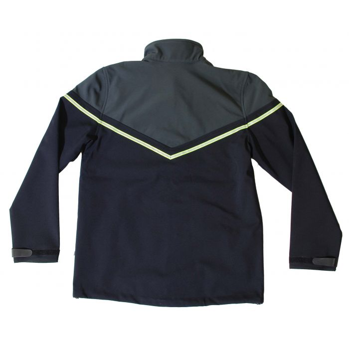 Softshell Jacke Be Motion