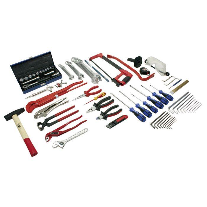 Handwerkzeugsatz Zu Rucksack Handwerkzeug