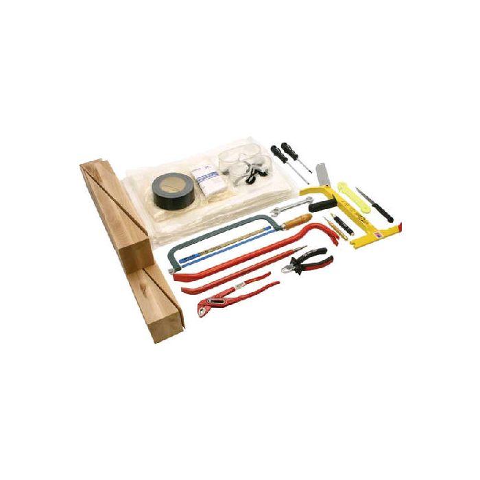 Handwerkzeugsatz Vu Zu Rucksack Handwerkzeug Vu