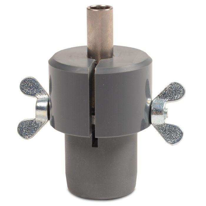Leitkegeladapter für Schilder und Lampen