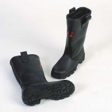 Jugendfeuerwehr-Stiefel