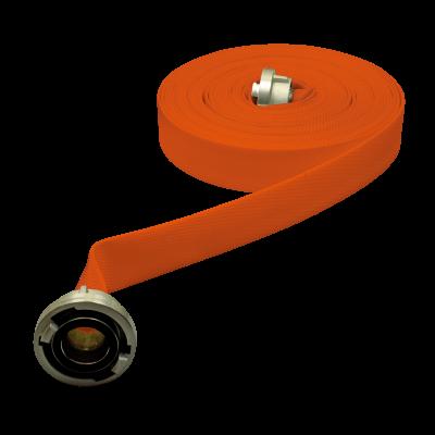 Set de tuyaux orange