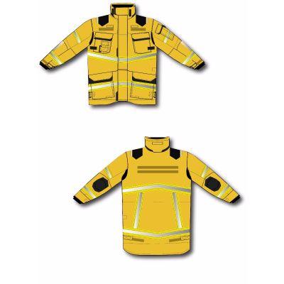 Veste de protection incendie ULTIMATE RSK