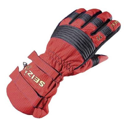 Thermo Fighter Tf Red Mit Stulpe