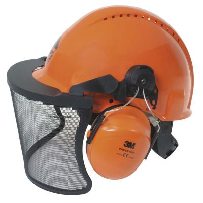 Casque de Forestier 3M™ Peltor™