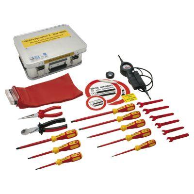 Outil électrique DIN 14885