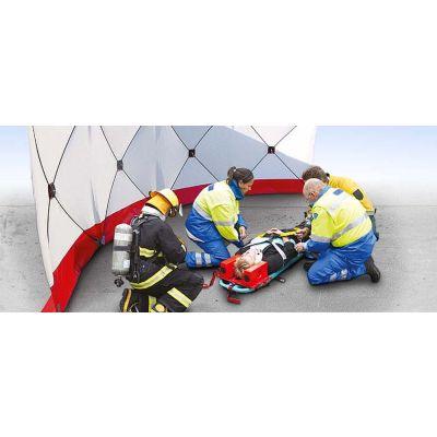 Ecran de Protection Visuelle Pour Accident