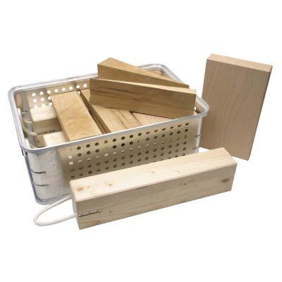 Formhölzer In Firebox® (Hlf)