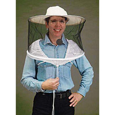 Imkerschleier Mit Hut
