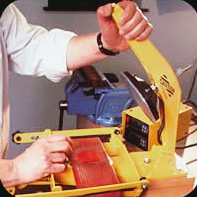 Schlauchreparatur-Gerät Stenor-Merlin