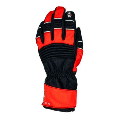 Gants d'intervention Seiz Fire-Fighter ZIP