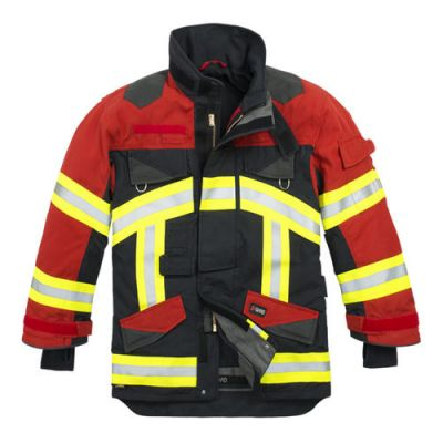 Veste de Protection Incendie Hunter Rsk