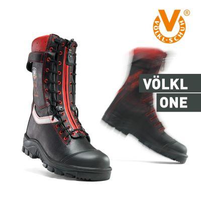 Bottes pour sapeurs-pompiers VÖLKL® One CS