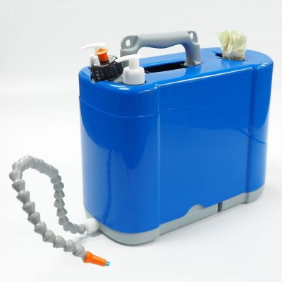 Mobile Handhygienestation ShoulderSink Complete