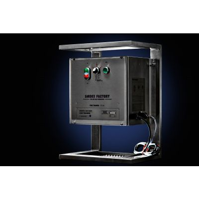 FIRE TRAINER Spezial - Nebelmaschiene IP65