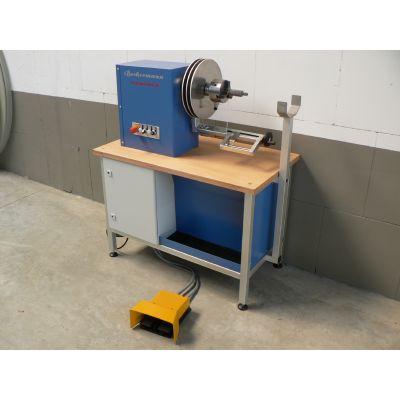 Elektrische Schlaucheinbindemaschine SEM 455
