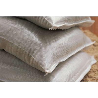 Gefüllte Pp-Sandsäcke (Polyprophylen)