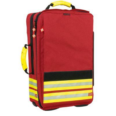 Sac à dos pour outils/équipements, rouge