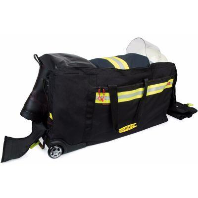 Bekleidungstasche mit Trolley