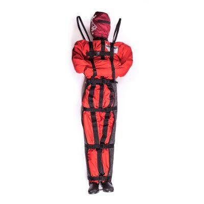Protection de transport pour mannequins d'exercices