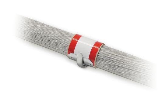 Collier de serrage Perfekt pour tuyaux , avec blocage de tension