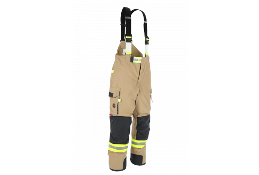 Pantalon de protection incendie NTI 112