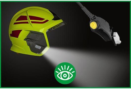 Module d'éclairage intégré L1XF