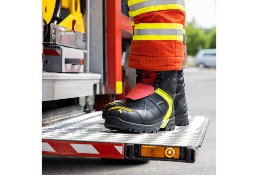 Feuerwehrstiefel Haix Fire Hero 3