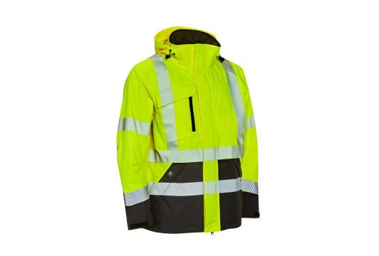 VISIBLE XTREME STRETCH VESTE