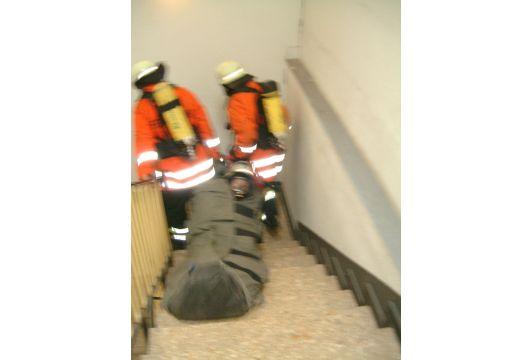 Rettungsschleifsack