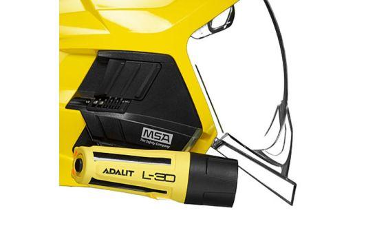 Adalit Helmleuchte L-30 LED ATEX