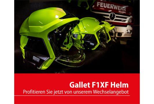 Aktion Gallet F1 XF