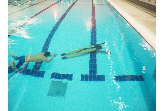 RuthLee Wasserrettungspuppe Schwimmbad