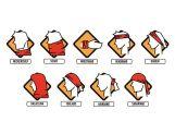Schlauchtuch Fire Resistant Buff ®