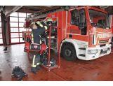 Feuerwehr- Bereitschaftstasche