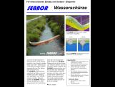 Seabor-Wasserschürze
