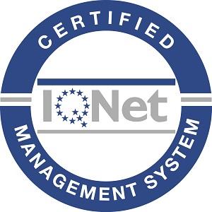 Brandschutz Ettiswil IQ Net Zertifikat