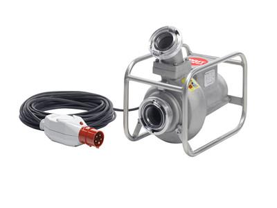 Pompes submersibles eaux usées