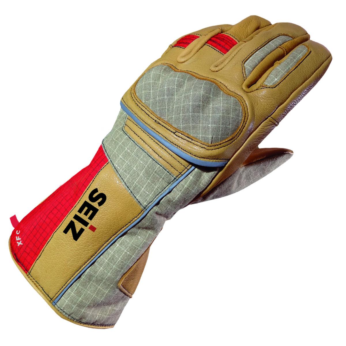 Gants pour sapeurs-pompiers DIN EN 659