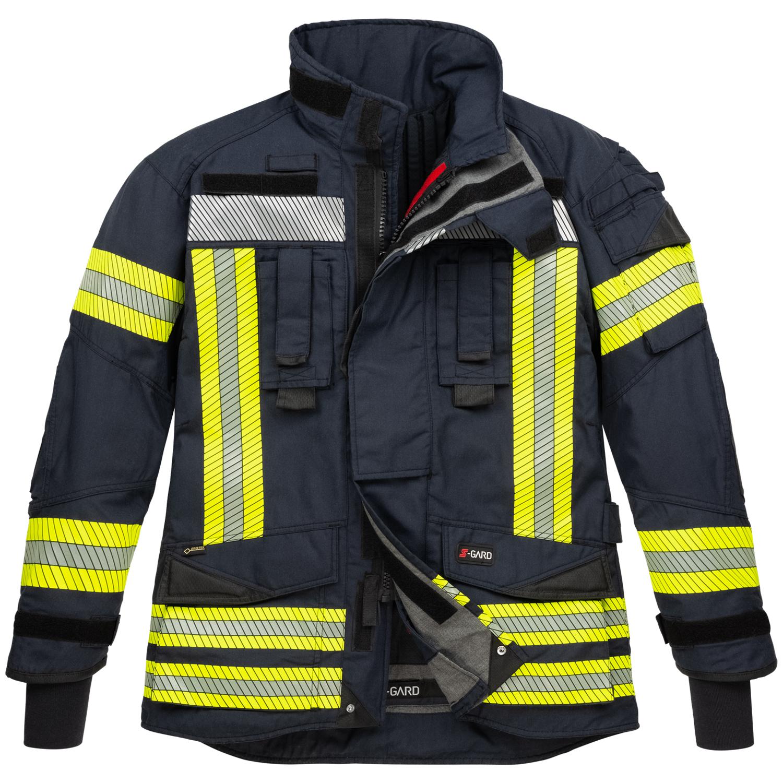 Brandschutz-Bekleidung