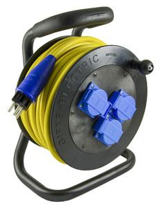 Enrouleurs câbles