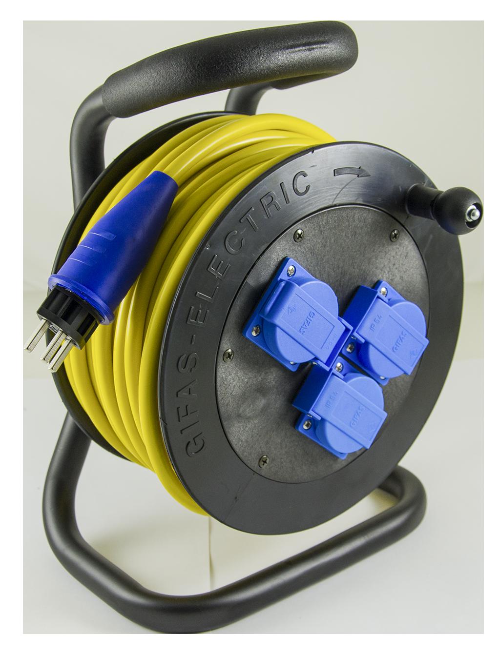 Kabelrolle 230 V